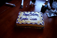 Jesse Yeager Brithday Party