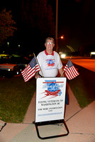 24th CM Honor Flight - August 26, 2013