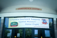 47th Central MO Honor Flight - July 5, 2017