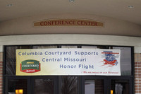 51st Central MO Honor Flight Apr 26, 2018